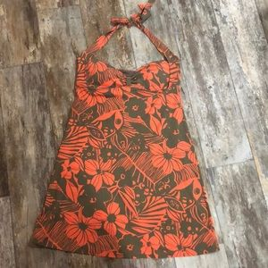 Tommy Bahama | Halter Dress Size XL